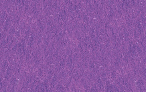 Bastelfilz lila