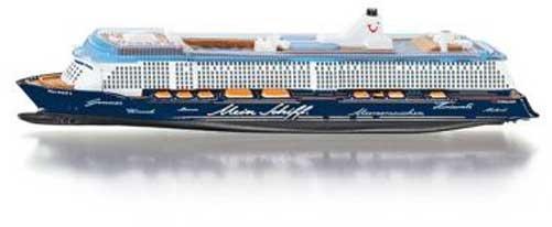 Siku 1724 Kreuzfahrtschiff Mein Schiff 3 TUI Cruises