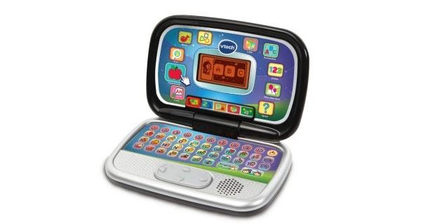 vtech Mein Vorschul-Laptop