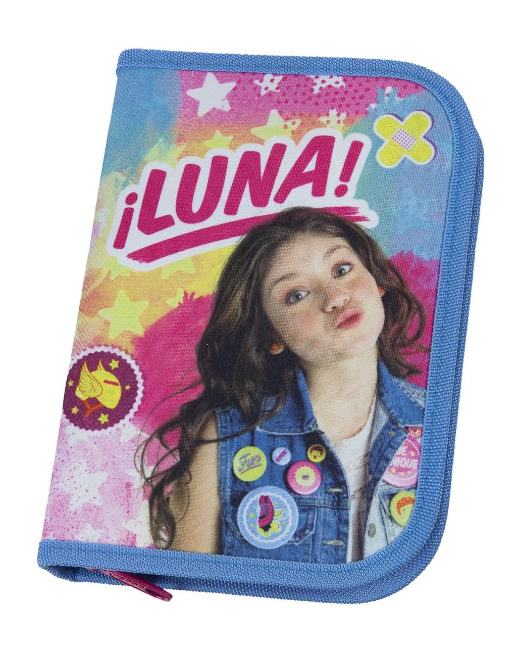 Soy Luna Schüleretui