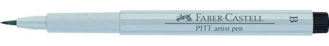 Faber Castell Pitt artist pen cold grey I 230