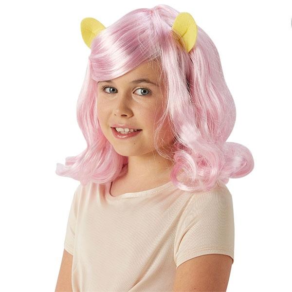 Kostüm-Zubehör My Little Pony Fluttershy Perücke