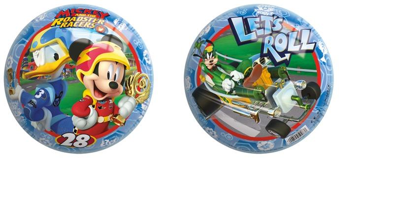 Ball Mickey Maus Roadstar 23 cm