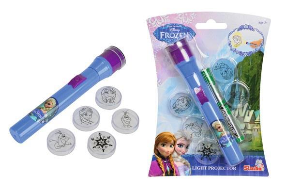 Disney Die Eiskönigin Light Projector