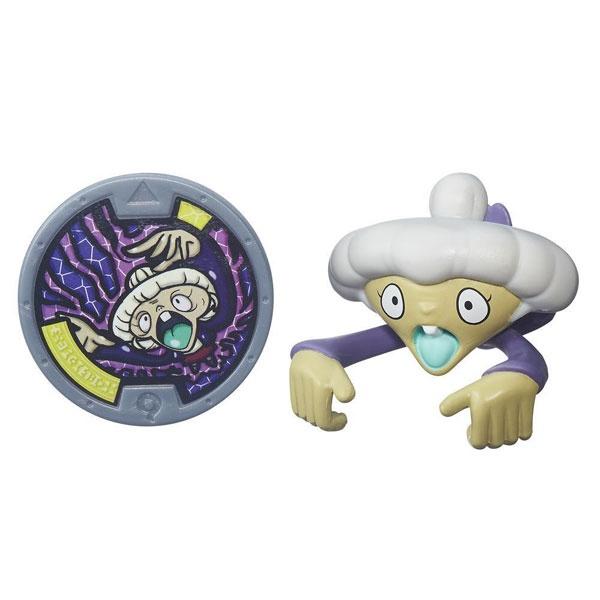 Yo-Kai Watch Medaillenfreunde Tattletell