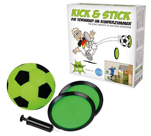 Indoor Fussball Set