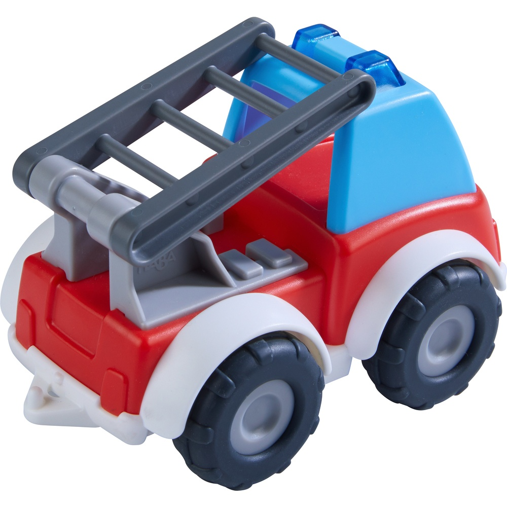 Haba 305182 Spielzeugauto Feuerwehr