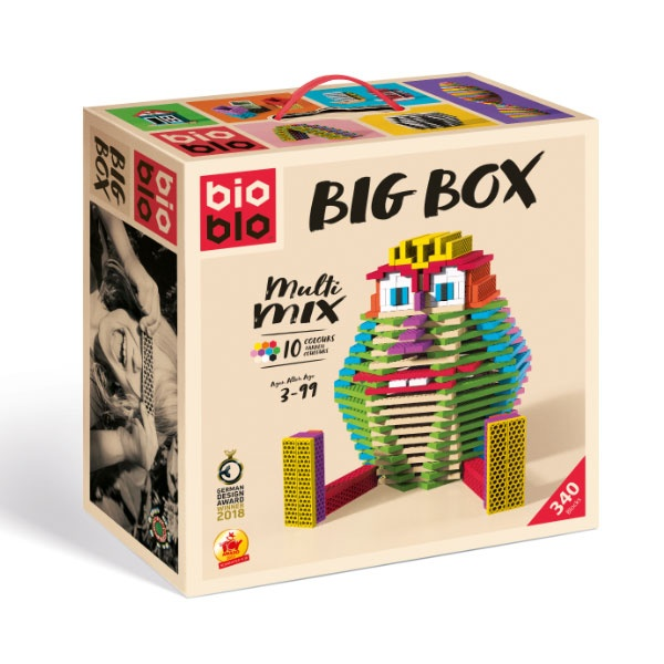 Bioblo Big Box  340
