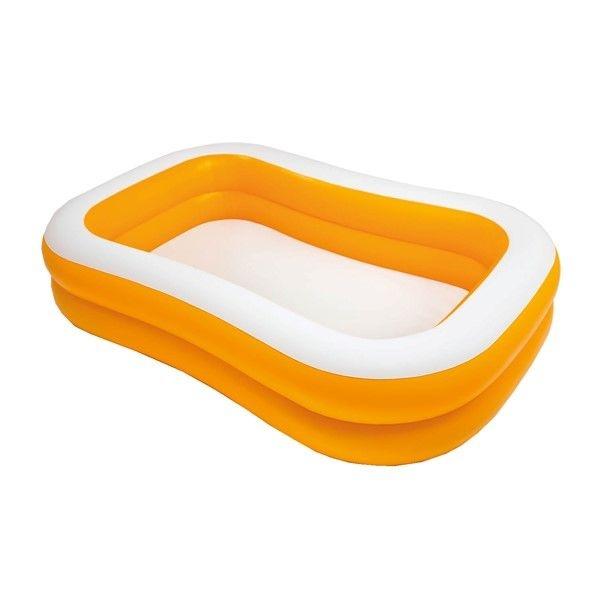 Pool Mandarin 229x147x46 cm