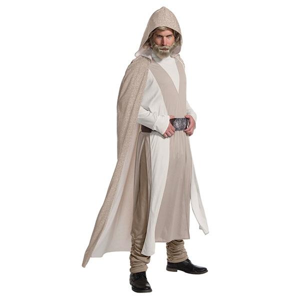 Kostüm Luke Skywalker Deluxe SW VIII XL 56/58