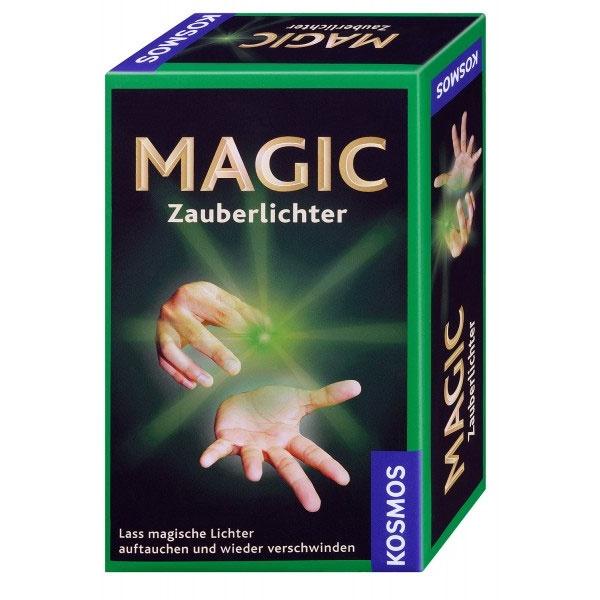 Magic Zauberlichter Zauberkasten von Kosmos