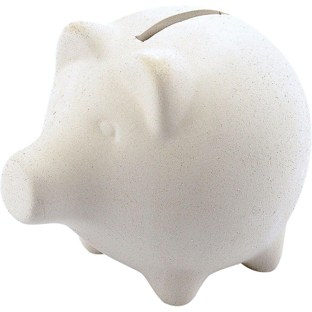 Sparschwein 9 x 11 cm