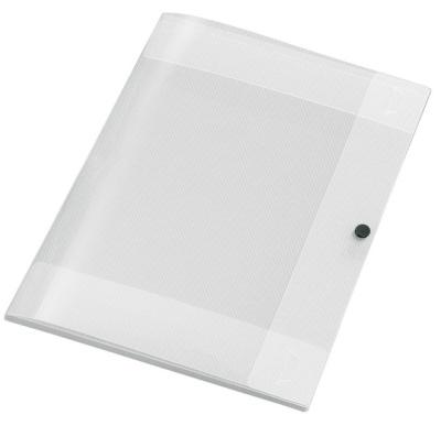Veloflex Sammelmappe A4 mit Druckknopf