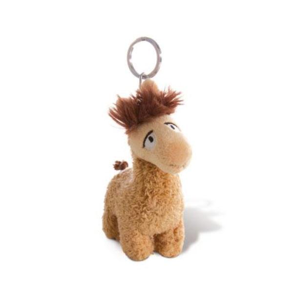 Nici Schlüsselanhänger Lama Luis 10cm
