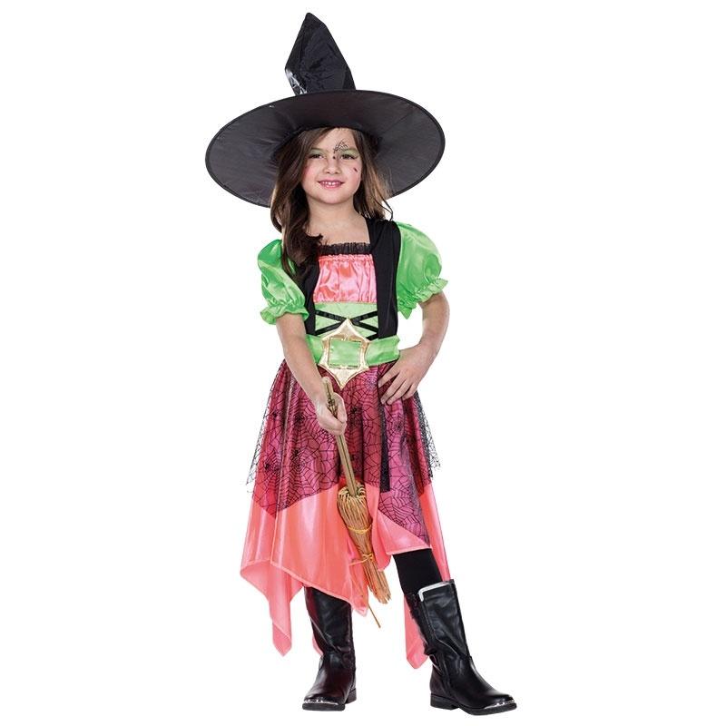 Kostüm  Hexe Gwen 116