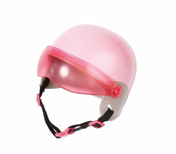Zapf Creation Baby Born City Scooter Helm