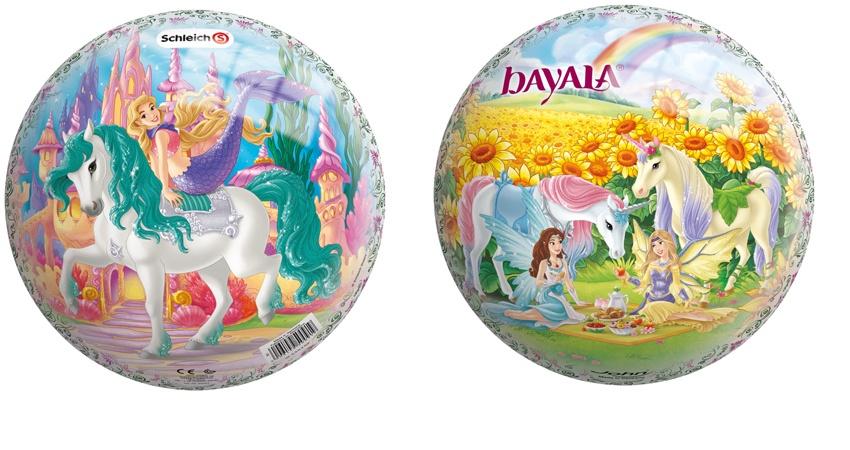 Ball mit Motiv Schleich Bayala 23 cm
