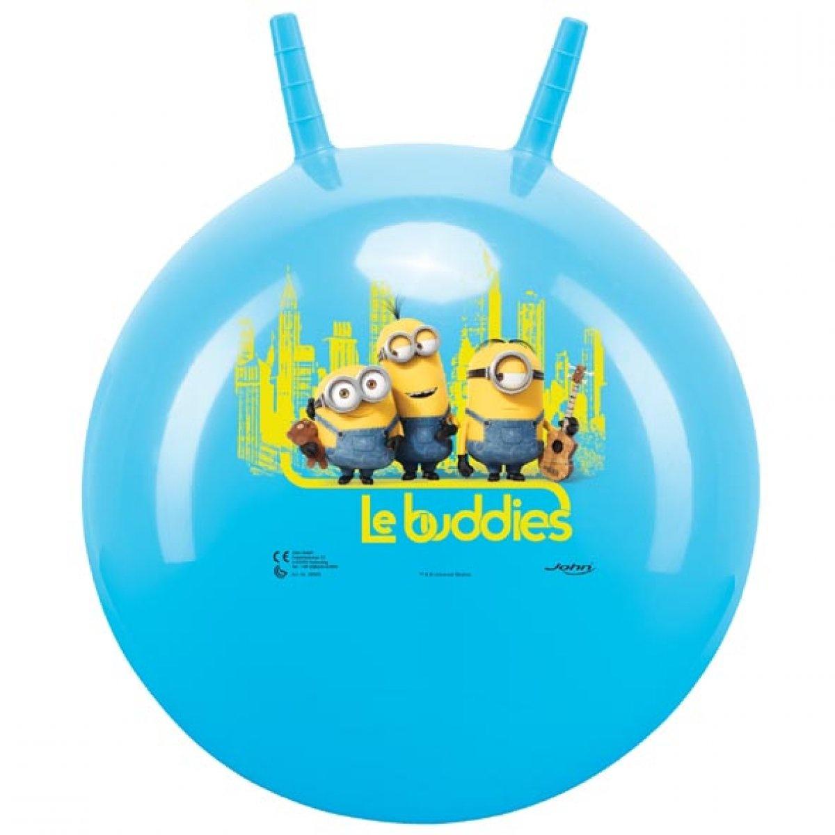 Sprungball Minions
