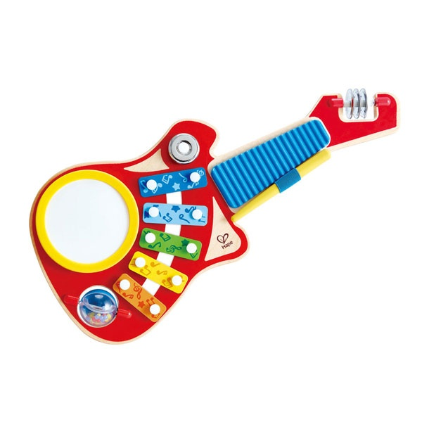 Hape 6in1 Musikinstrument Music Maker