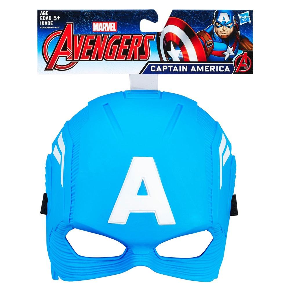 Avengers Maske Captain America