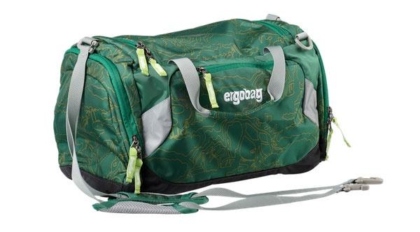 Ergobag Sporttasche DinosauriBär
