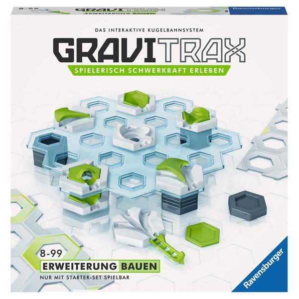 GraviTrax Bauen, Erw.