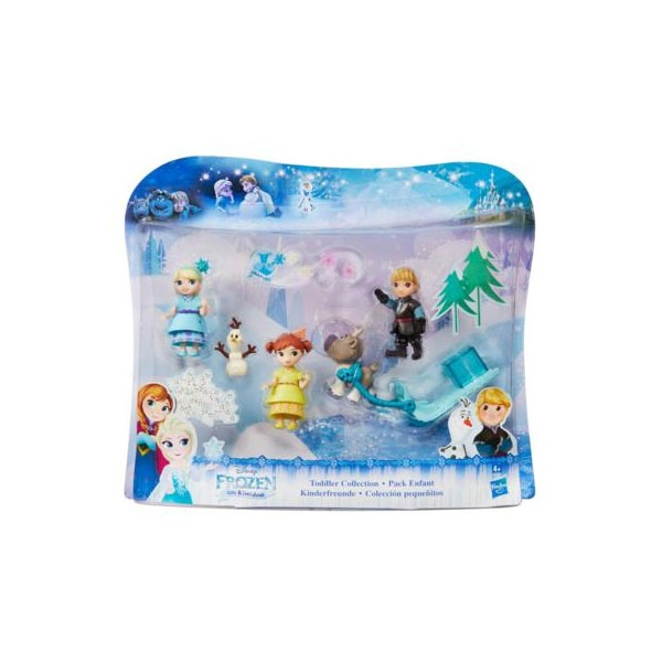 Disney Frozen Die Eiskönigin little Kingdom Kinderfreunde