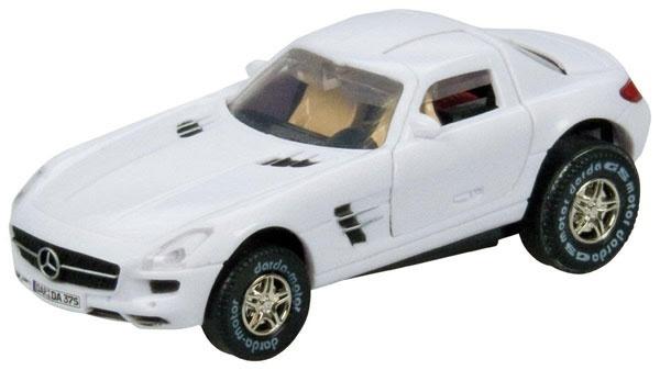 Darda Auto Mercedes Benz SLS AMG