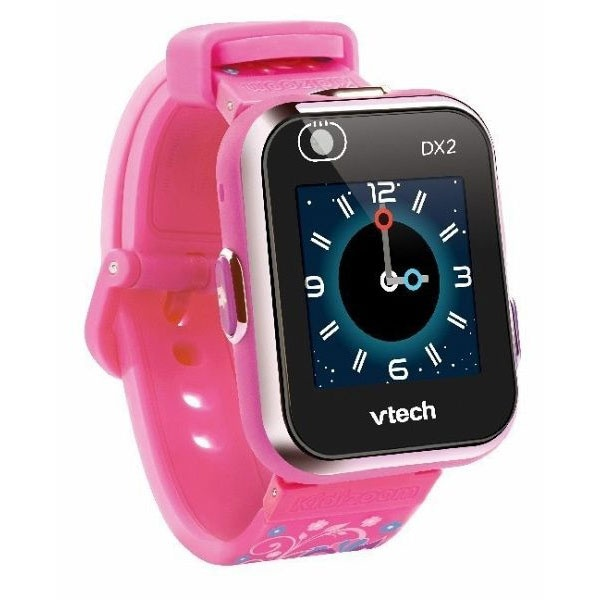 vtech Kidizoom Smart Watch DX2 pink Uhr