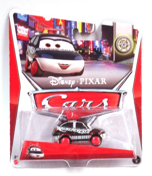 Cars Auto Chisaki DHW24