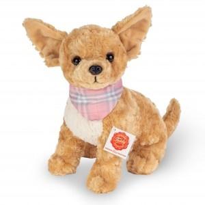 Teddy Hermann Plüschtier Chihuahua 27 cm
