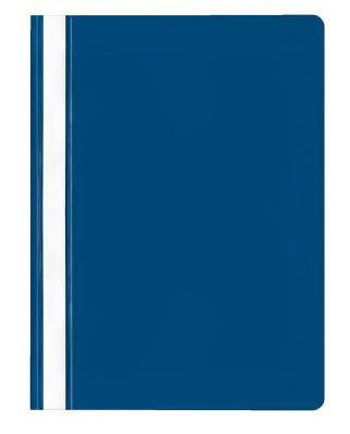 Schnellhefter A4 blau