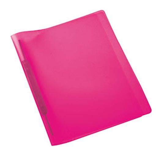 Herma Spiralschnellhefter pink