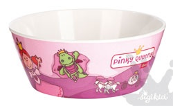 Sigikid Melamin-Schüssel Pinky Queeny 24264