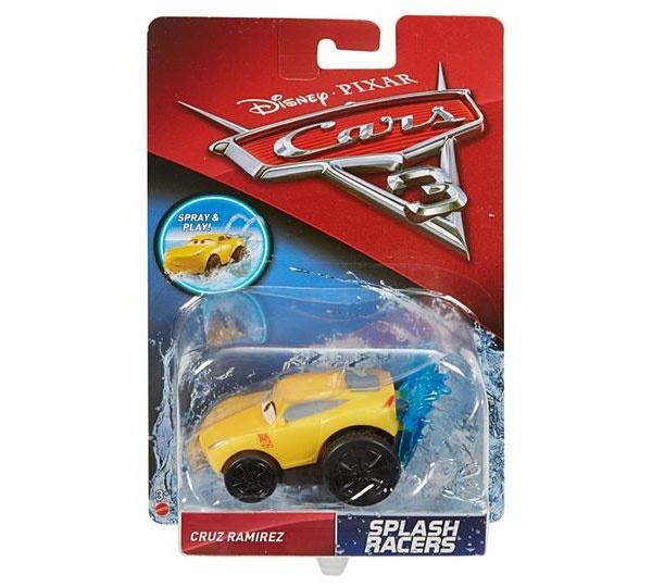 Cars3 Splash Racers Cruz Ramirez