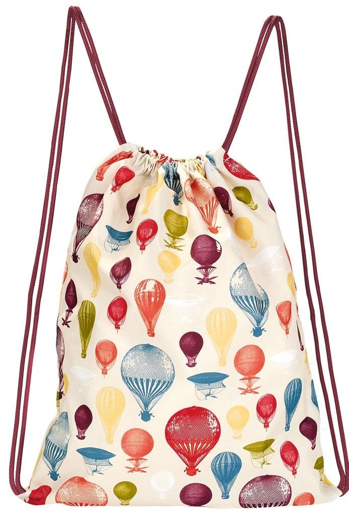 Rucksack Ballon
