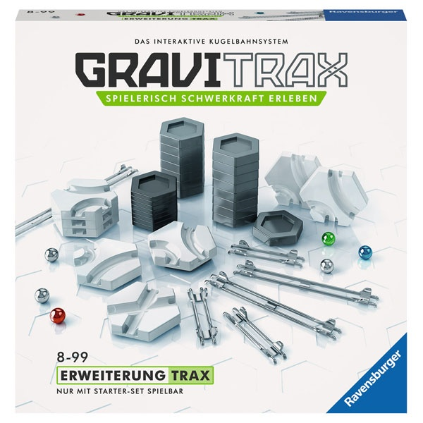 GraviTrax Trax, Erw.