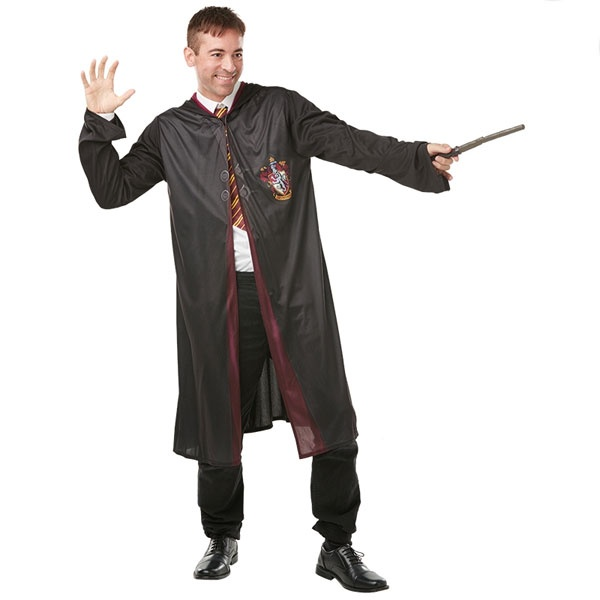 Kostüm Harry Potter STD Erw.