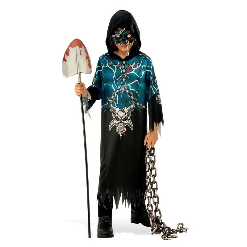 Kostüm Evil Demon M