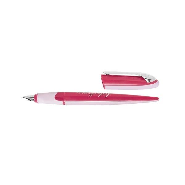 Online Schönschreibfüller Air Pink 1,8