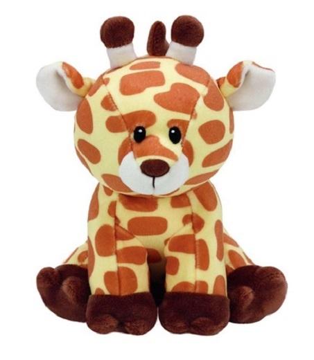 Ty Baby Linie Plüschtier Giraffe Gracie 17 cm