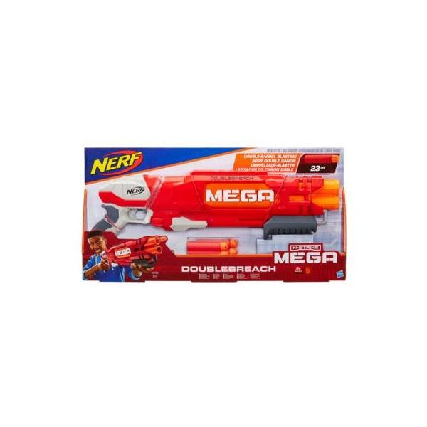 Nerf Mega Doublebreach von Hasbro