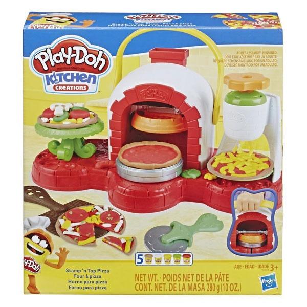 Play-Doh Pizzaofen von Hasbro