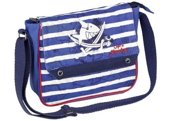 Capt´n Sharky Kindergartentasche Tasche 30532