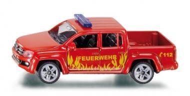 Siku 1467 Feuerwehr Pick-Up