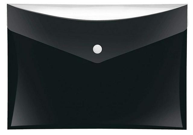 Veloflex Sammeltasche A5 schwarz