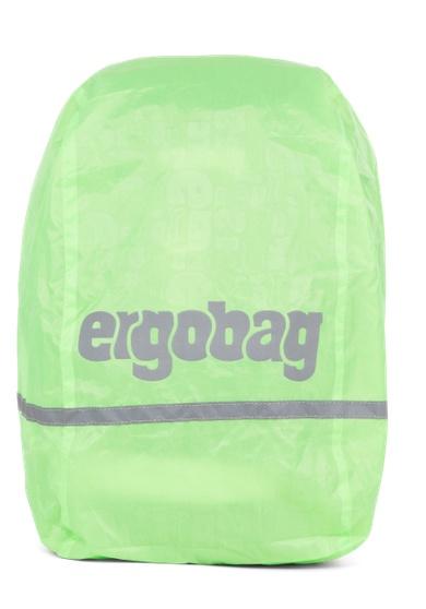 Ergobag Zubehör Regencape Shiny Green
