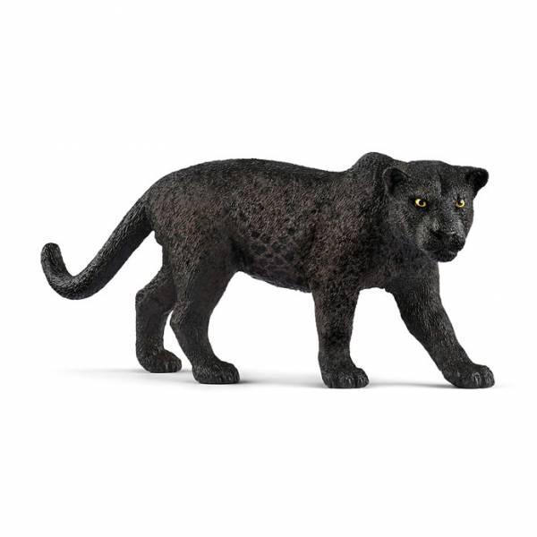Schleich Wild Life Schwarzer Panther 14774