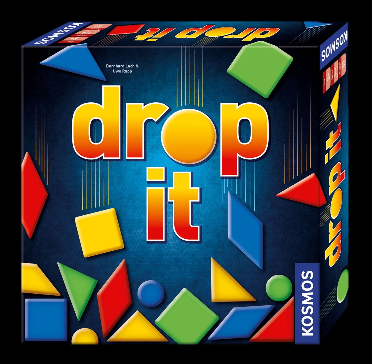 drop it von Kosmos