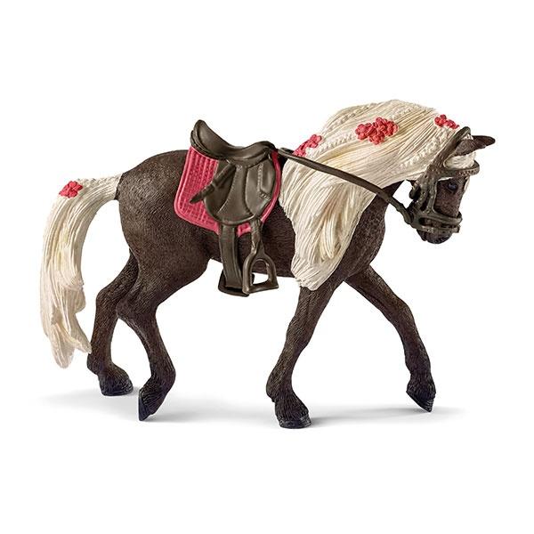 Schleich Horse Club Rocky Mountain Horse Stute Pferdeshow